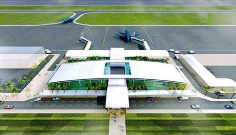 Bộ GTVT cho rằng quy hoạch cảng hàng không Quảng Trị chưa đủ cơ sở phê duyệt. Ảnh min họa