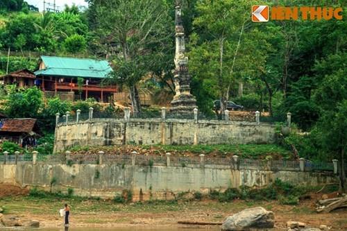 Tháp Mường Luân