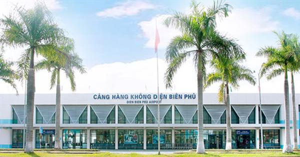 Cảng hàng không Điện Biên