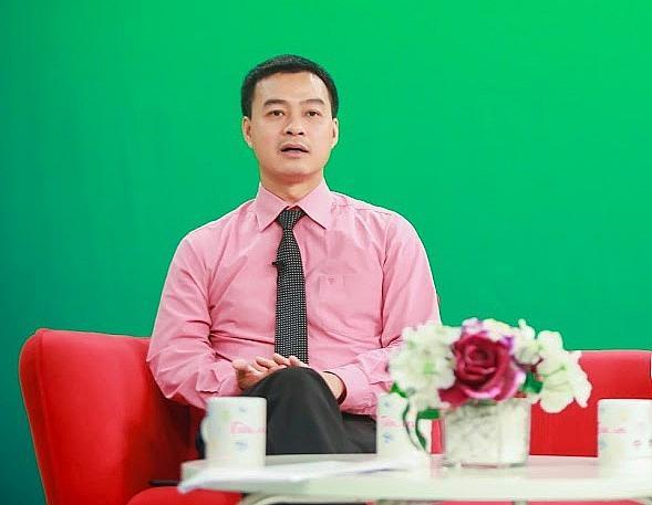 Tiến sĩ Văn học Phạm Hữu Cường. Ảnh: NVCC.