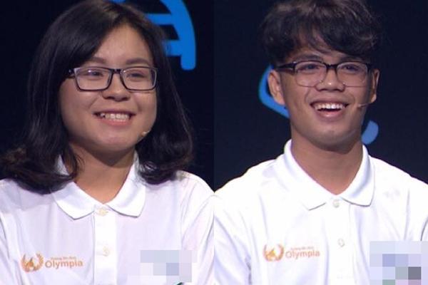 Tâm An và Minh Thảo cùng tranh đấu để dành vòng nguyệt quế.