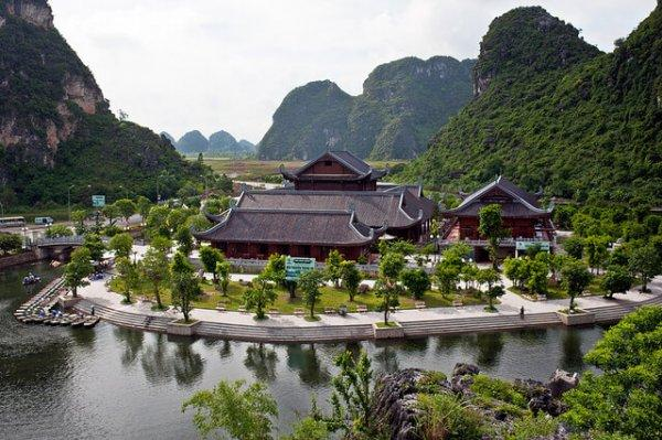 Khám phá Ninh Bình - Về miền kí ức