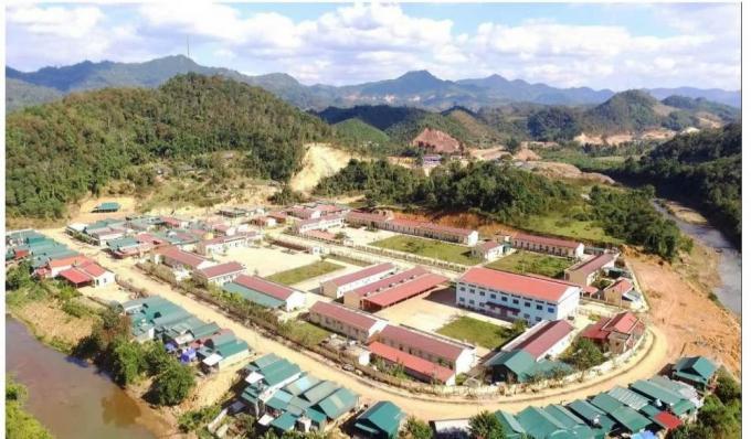 Ủy ban Kiểm tra Tỉnh ủy Điện Biên vừa thi hành quyết định kỷ luật bằng hình thức cảnh cáo đối với hai đồng chí Phó Chủ tịch UBND huyện Nậm Pồ.