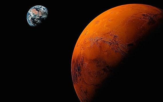 Nhưng để có thể quan sát Sao Hỏa ở khoảng cách tương đương một lần nữa hoặc gần hơn, bạn chỉ có thể mong đợi đến ngày 28/8/2287 mà thôi.