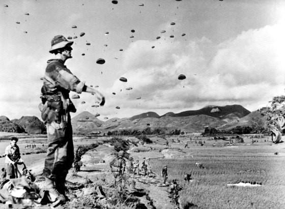 Gọi chiến thắng của quân và dân ta ở Điện Biên Phủ là