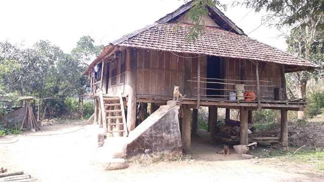 Trên địa bàn xã Thanh Nưa hiện nay có 66 trường hợp nghiện, trong đó có 52 trường hợp đang uống Methadone.