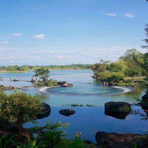 Công viên Suối Mơ được xem là một trong những điểm picnic tuyệt vời