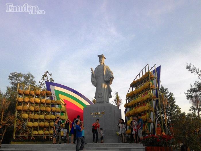 Với vẻ đẹp trang nhã, Trấn Biên là nơi gìn giữ và tôn vinh các giá trị văn hóa.