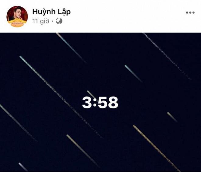 Huỳnh Lập bàng hoàng khi mơ thấy cố nghệ sĩ Mai Phương