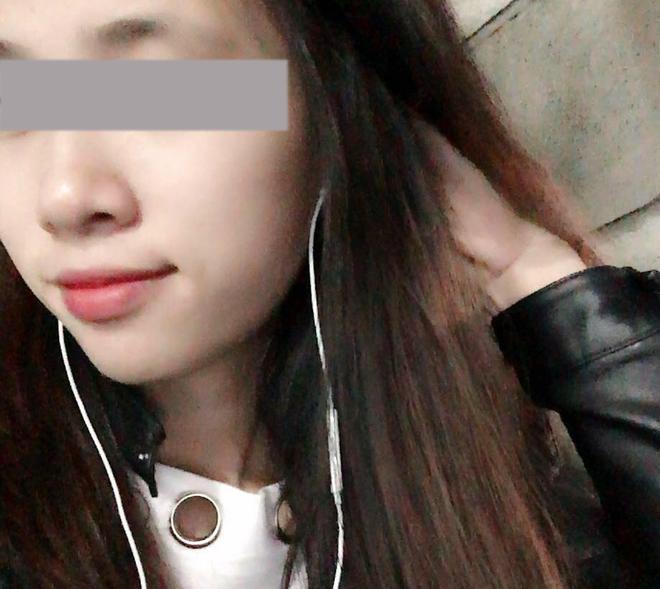 Cô gái Việt bị đột quỵ tại Nhật Bản. Ảnh: Facebook
