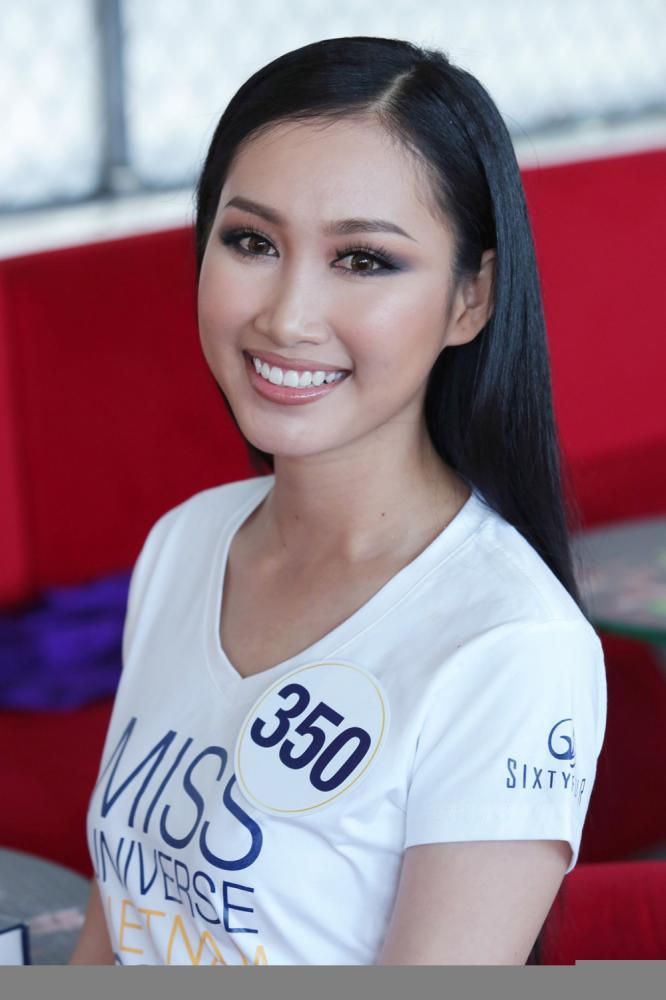 Với danh hiệu Hoa khôi miền Trung năm 2017, Đoàn Thị Hồng Trang được đặc cách tiến thẳng vào top 45 Hoa hậu Hoàn vũ Việt Nam. Bên cạnh đó, Hoàng Như Ngọc, Hồ Thủy Tiên, Lê Thị Kiều Nhung là những cái tên xuất sắc lọt vào vòng sau.