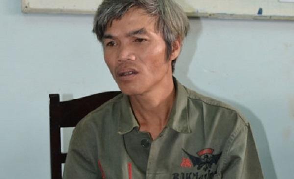 Tử tù Vy Bế Ngoạt khai án giả để hoãn thi hành án tiêm thuốc độc