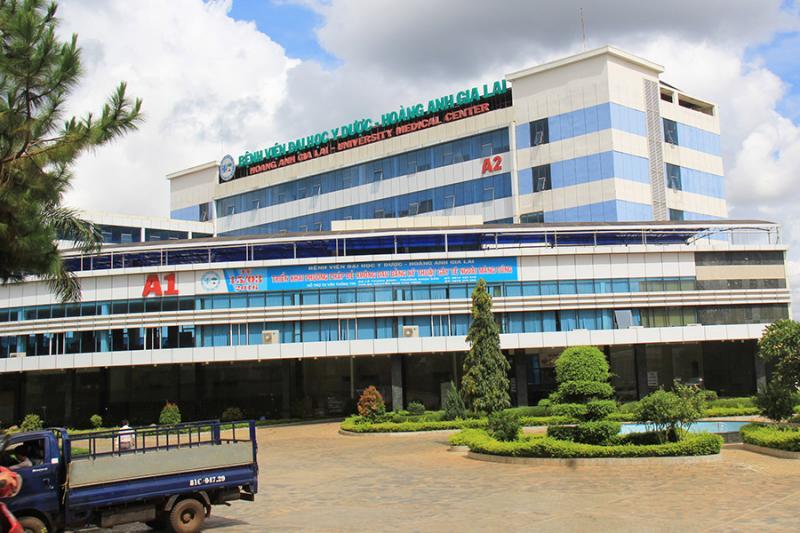 Sở Y tế cho rằng có thể thai đã chết lưu trước khi sản phụ đến bệnh viện ĐHYD-HAGL. Ảnh: Văn Ngọc