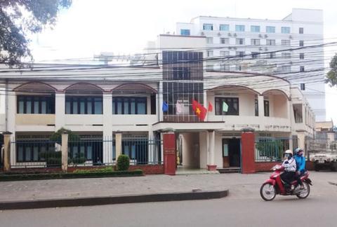 Ban dân tộc tỉnh Gia Lai. Ảnh: TPO