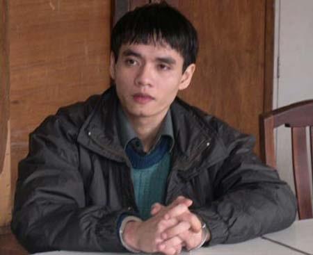 Nguyễn Anh Tuấn, tức Tuấn con.