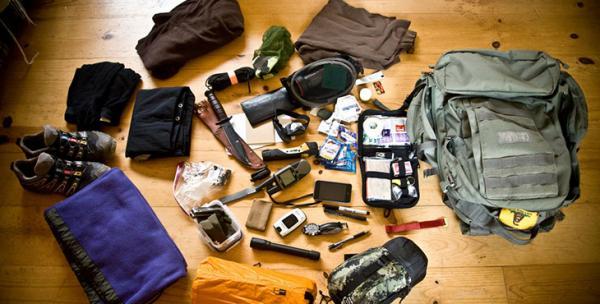 Trước mỗi chuyến đi, phượt thủ phải chuẩn bị kỹ lưỡng. Vì thế, phượt không phải ngẫu hứng, thích thì đi ngay.
