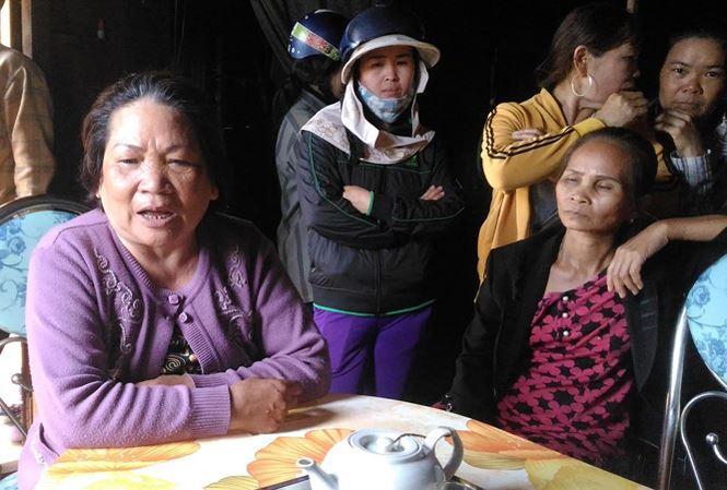Người trồng tiêu Chư Pưh, Gia Lai mong được khoanh, giảm nợ.