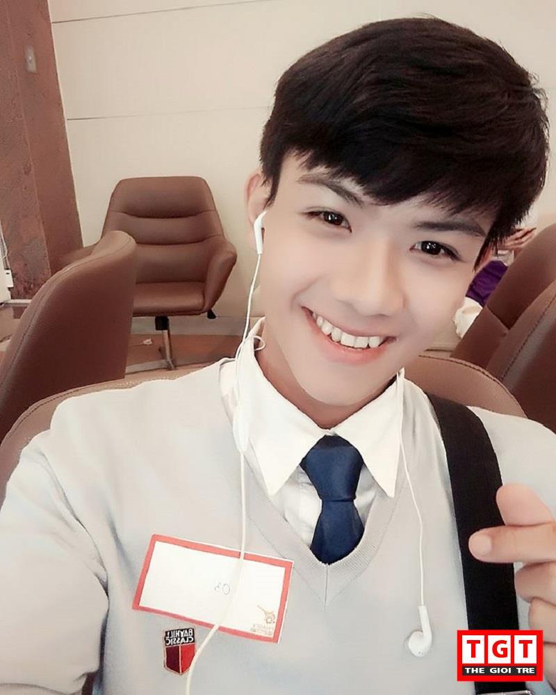 Huỳnh Tiếntiết lộ: Mình đang tham gia casting của bộ phim
