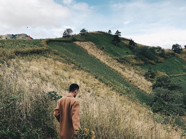 Gia Lai - mảnh đất phì nhiêu được Mẹ thiên nhiên ưu ái ban tặng cho vô số các kỳ quan của thiên nhiên.