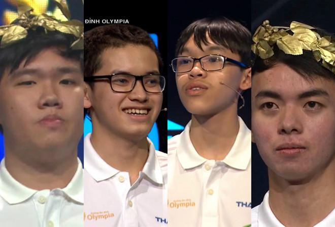 4 gương mặt sẽ tranh tài trong trận