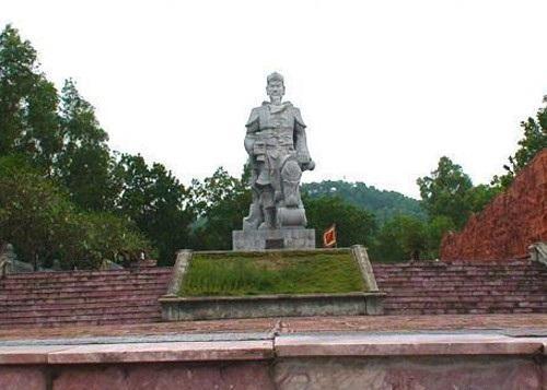 Đền Cao An Phụ
