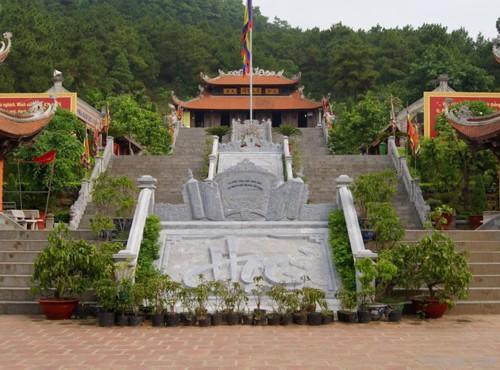 Du lịch Hải Dương Côn Sơn