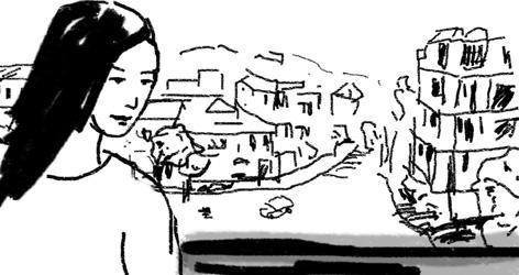 Thành phố Hải Dương mộng mơ