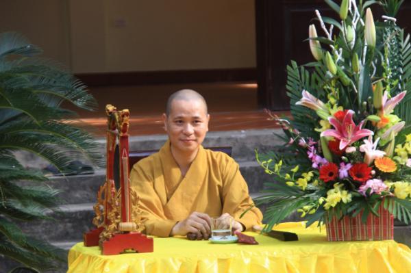 Thầy Thích Thanh Toàn, Trụ trì chùa Kẻ Sặt