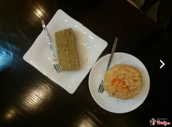 Các loại bánh ở đây khá ngon, thơm, mềm mịn (Nguồn: Foody.vn)