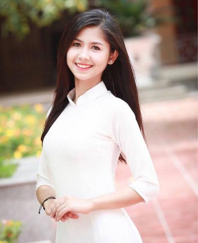 Image result for con gái Hải Dương
