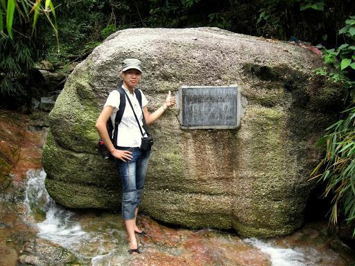 Nơi Bác Hồ dừng chân nghỉ khi ghé thăm. (Nguồn: khachsantoancanhsapa.com)