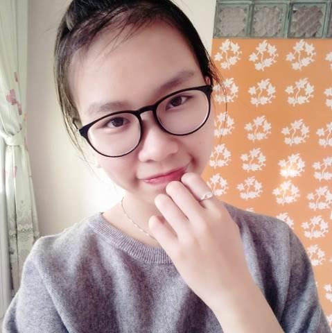 Cô bạn Nguyễn Yến.