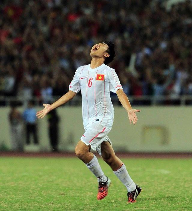 Tại U23, Xuân Trường mang băng đội trưởng