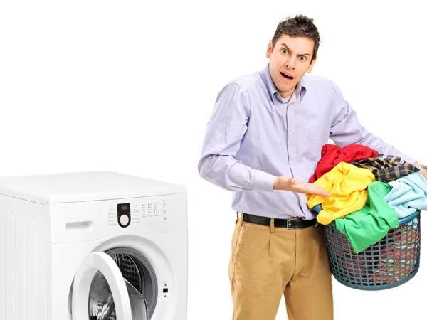Không nên giặt quần áo vào những ngày đầu năm mới. (Nguồn: Trí thức trẻ)