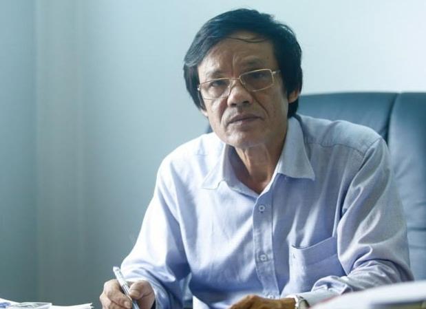Giám đốc Trung tâm Đào tạo, huấn luyện thể thao tỉnh Vũ Đình Thịnh