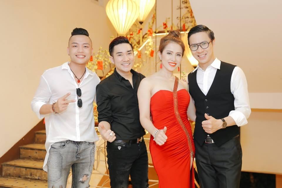 Năm 2017 vừa qua là một năm đầy kỷ niệm đối với Việt Thắng.