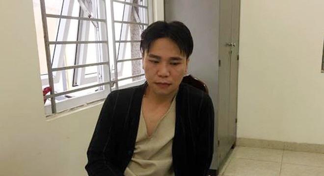 Ca sĩ Châu Việt Cường