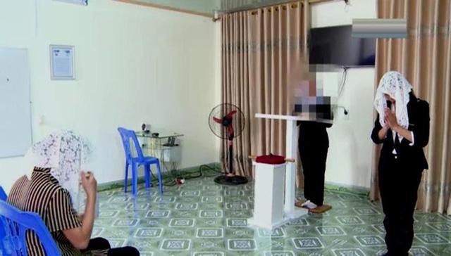 Nguyên tắc hoạt động của nhóm tà đạo này đi ngược với truyền thống của Việt Nam và các thánh đồ tham gia phải đóng phí
