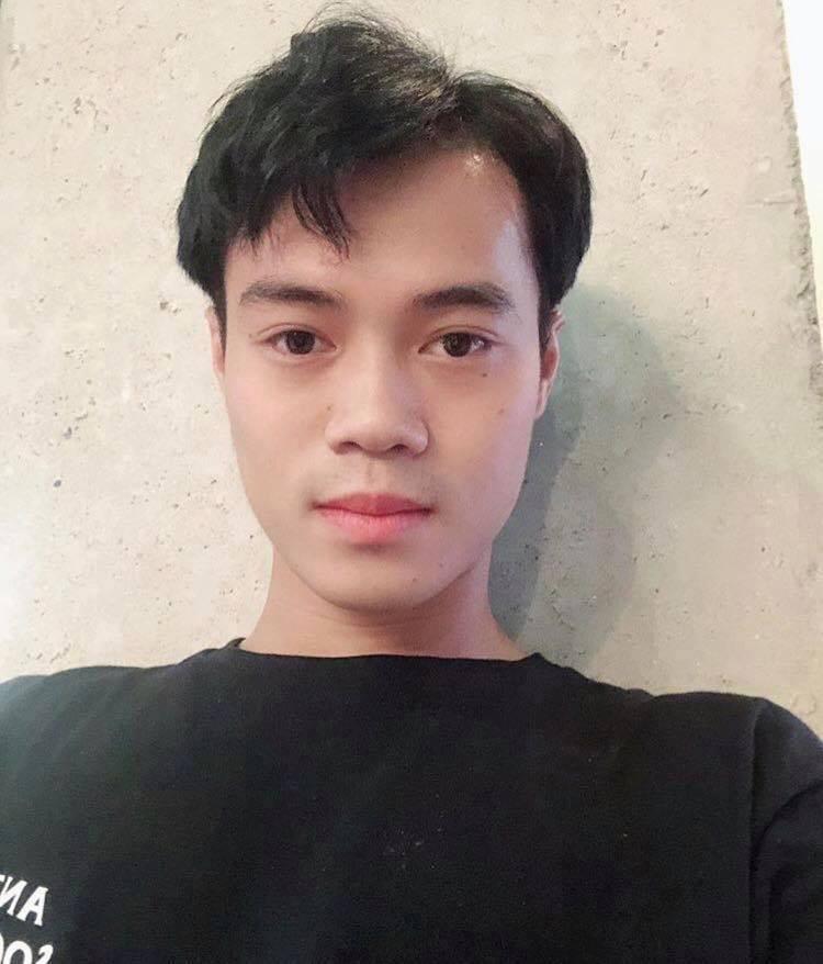 Bức ảnh được đăng tải trên Instagram của Văn Toàn.