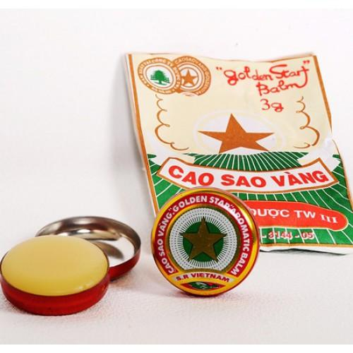 Đây là những thương hiệu mãi tồn tại trong lòng người Việt - Cao Sao Vàng