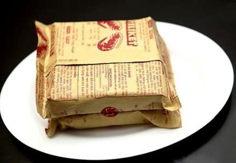 Đây là những thương hiệu mãi tồn tại trong lòng người Việt - Mì giấy Miliket