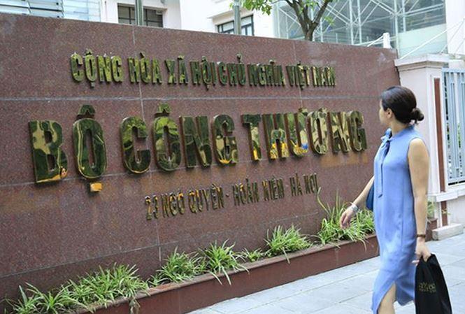 TTCP xác định, một số đơn vị thuộc Bộ Công Thương bổ nhiệm cán bộ không đủ tiêu chuẩn.