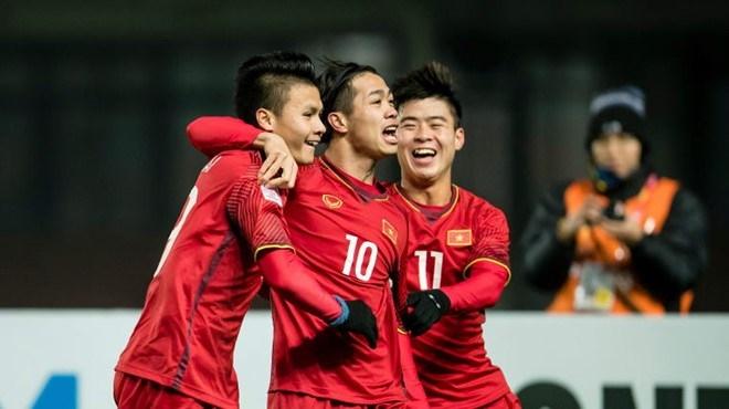 Sức mạnh nhờ vào sự đoàn kết đã giúp U23 Việt Nam có một giải đấu thành công