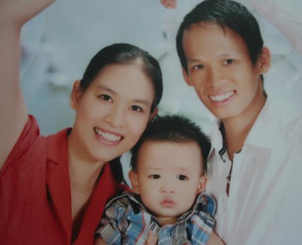Hà Hương lựa chọn cuộc sống bình thường, giản dị bên chồng và con.