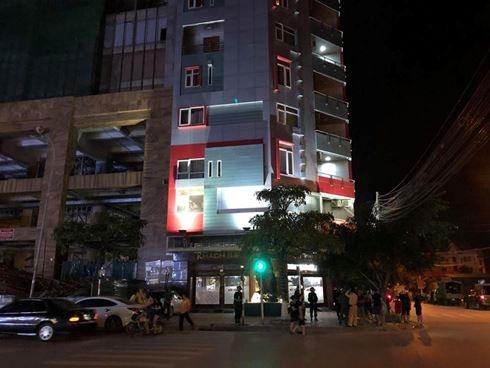 Trên 3000m2 đất gồm chuỗi nhà hàng, khách sạn ở khu Phú Lộc 4 thuộc sở hữu của ông trùm Voòng (ảnh: TL)