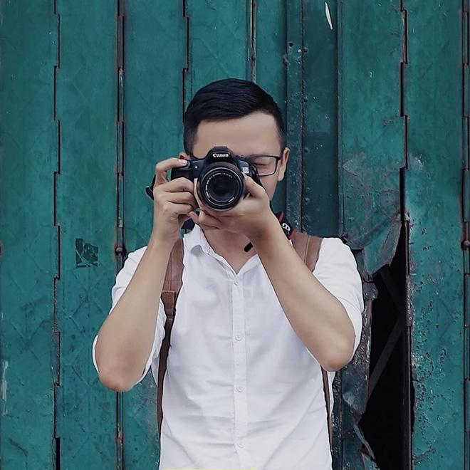 Nguyễn Hoàn Hảo - một trong những thí sinh nổi bật nhất của cuộc thi Here We Go 2018.