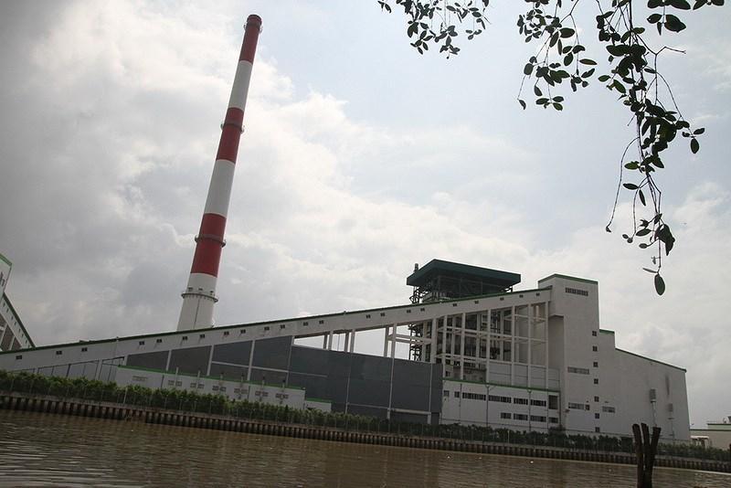 Ngày 26/10, Tổng Cục Môi trường (Bộ TN&MT) ký giấy xác nhận hoàn thành công trình bảo vệ môi trường của dự án Nhà máy Giấy Lee&Man Việt Nam. Ảnh: HẢI DƯƠNG