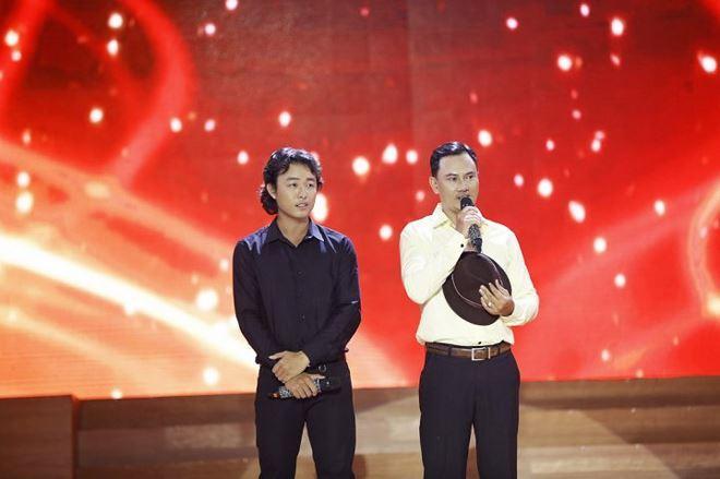 Nguyễn Trung và Trương Đông
