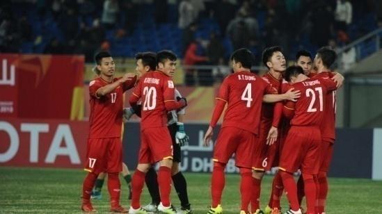 U23 Việt Nam cần hết sức tỉnh táo trước U23 Syria - Ảnh: AFC