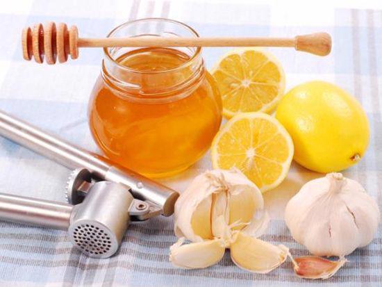 Tỏi ngâm mật ong rất tốt cho sức khỏe - Ảnh minh họa: Internet